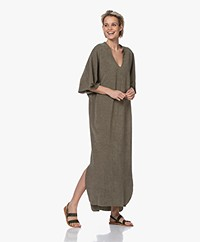 Speezys Amsterdam Kaftan No.1 - Army Green