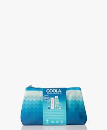 COOLA 4 Piece Organic Suncare Travel Set