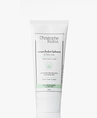 Christophe Robin Hydrating Melting Mask met Aloë Vera