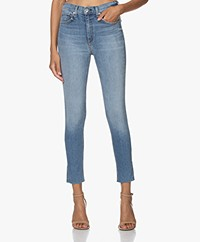 Rag & Bone High Rise Ankle Skinny Jeans - Ellerly