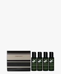 Zenology Jet Set Kit - Mandarin Green Tea