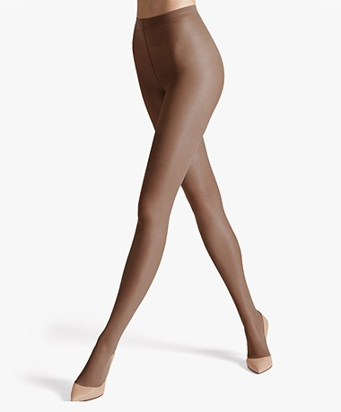 Wolford Satin Touch 20 Panty - Coconut