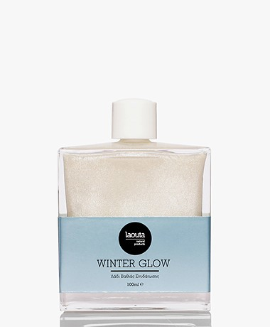 Laouta Winter Glow Dry Oil