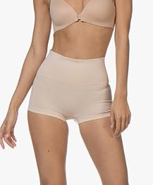 SPANX® Everyday Shaping Panties Boyshort - Soft Nude
