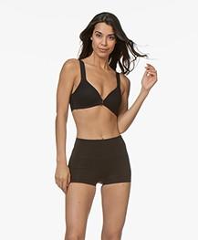 SPANX® Everyday Shaping Panties Boyshort - Zwart