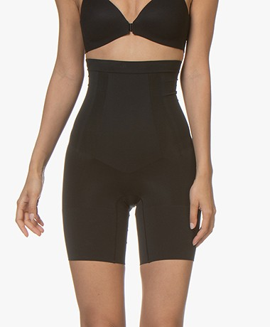 SPANX® OnCore High-Waist Short - Black