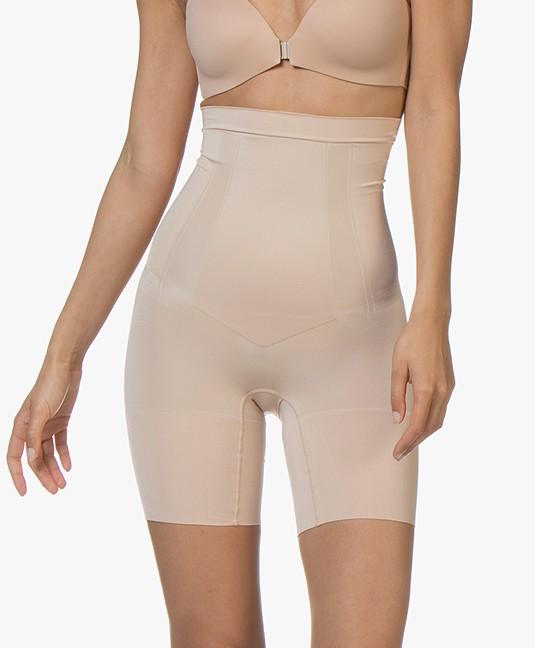 SPANX® OnCore High-Waist Short - Soft Nude