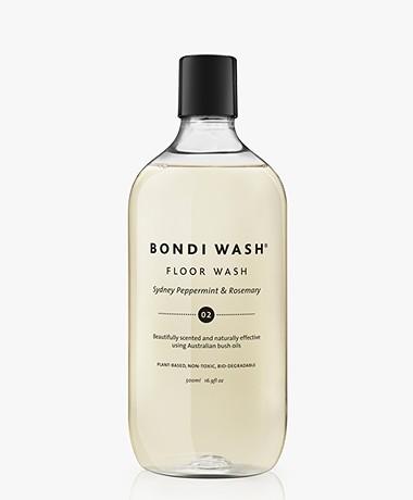 Bondi Wash 500ml Natuurlijke Vloerreiniger - Sydney Pepermunt & Rozemarijn