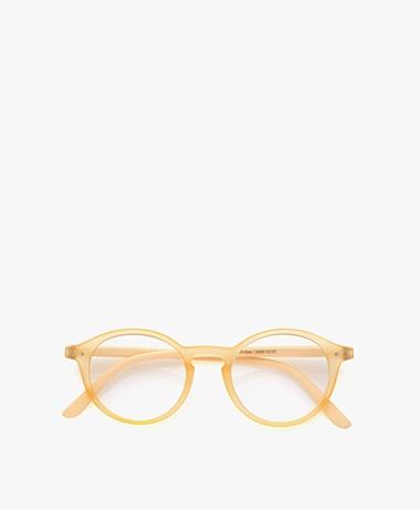IZIPIZI READING #D Reading Glasses - Beige