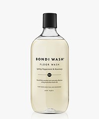 Bondi Wash 500ml Natural Floor Wash - Sydney Peppermint & Rosemary