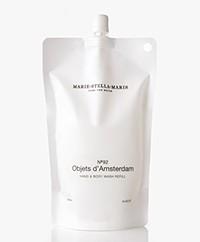 Marie-Stella-Maris Hand & Body Wash Navulverpakking - No.92 Objets d'Amsterdam