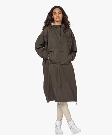 Maium Rainwear Waterdichte Poncho - Duffel Bag