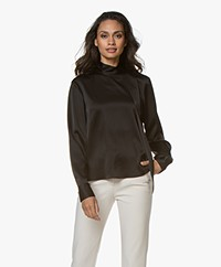 Filippa K Noa Blouse - Black