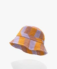 Speezys Amsterdam Bucket Hat - Bold Stripe