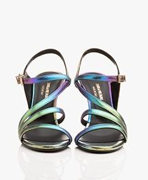 Zadig & Voltaire Marilyn Dream Sandalen met Hak - Multicolored