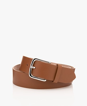 Filippa K Jean Hip Belt - Amber