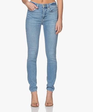 FRAME Le High Skinny Jeans - Melville