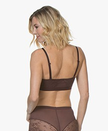 SPANX® Spotlight on Lace Slip - Garnet
