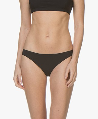 Filippa K Soft Sport Classic Brief - Black