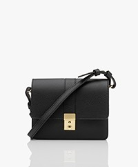 Closed Vicky Cross-body Bag - black