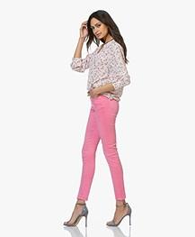 Repeat Skinny Jeans - Pink