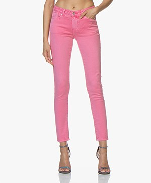 Repeat Skinny Jeans - Roze