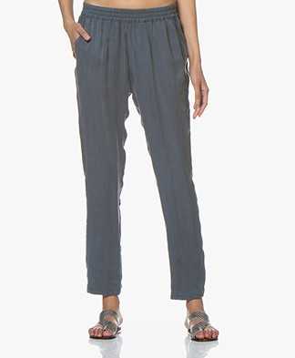 American Vintage Meadow Cupro Pants - Thalasso