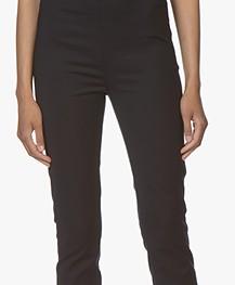 Filippa K Mila Slim-fit Pantalon - Navy