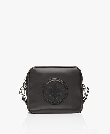 By Malene Birger Gemma Mini Shoulder Bag - Black