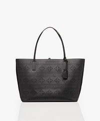 By Malene Birger Evin Shopper - Zwart
