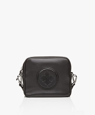 By Malene Birger Gemma Mini Schoudertas - Zwart