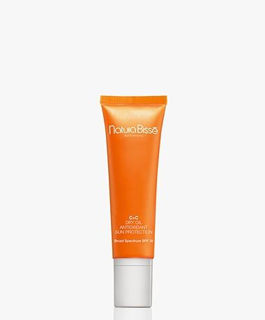Natura Bissé SPF 30 C+C Dry Oil Antioxidant Sun Protection - 100ml