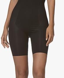 SPANX® Thinstincts Targeted High-Waist Short - Zwart