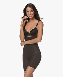 SPANX® Undie-tectable Demi Bra - Very Black