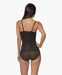 SPANX® In&Out Camisole - Zwart