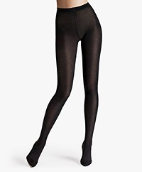 Wolford Merino 200 Tights - Black