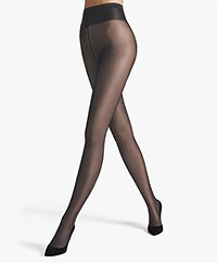 Wolford Neon 40 Panty - Antraciet