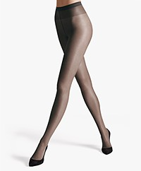 Wolford Satin Touch 20 Panty - Antraciet