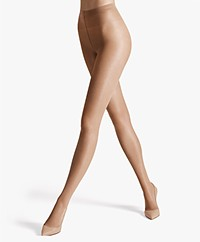 Wolford Satin Touch 20 Tights - Gobi
