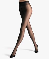 Wolford Sheer 15 Panty - Zwart