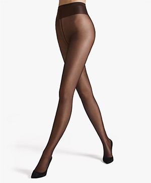 Wolford Neon 40 Tights - Mocca