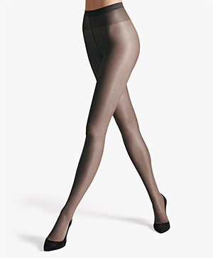 Wolford Satin Touch 20 Tights - Anthracite