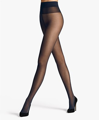 Wolford Comfort Cut 40 Panty - Admiral