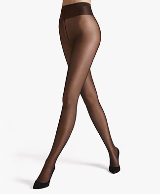 Wolford Neon 40 Panty - Mocca