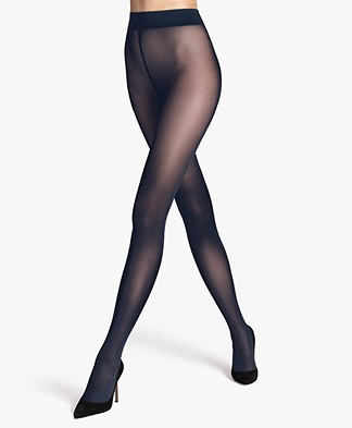 Wolford Pure 50 Tights - Admiral