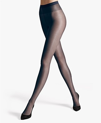Wolford Satin Touch 20 Tights - Admiral