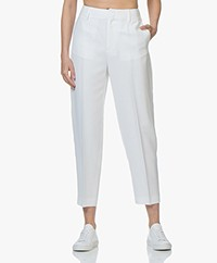 Filippa K Karlie Trouser - White