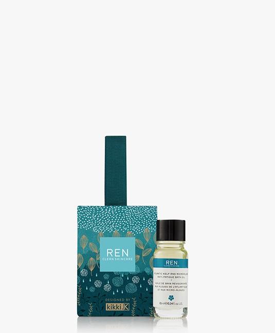 REN Clean Skincare Mini Cadeaubox - Atlantic Kelp & Magnesium Badolie