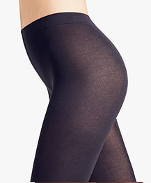 9c8f686f683 Home  »  hosiery  »  opaque tights · Falke® Women. Cotton Touch Tights  Marine
