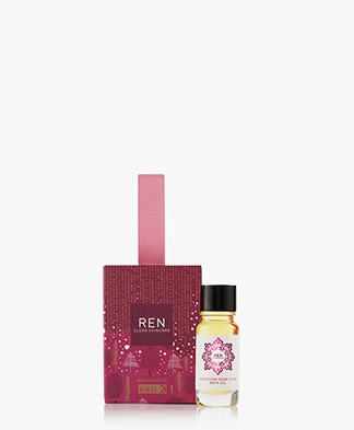 REN Clean Skincare Stocking Filler - Moroccan Rose Otto